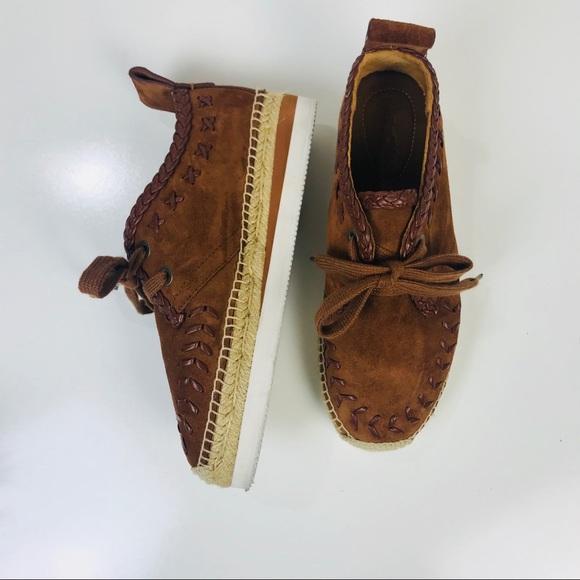 b14bb2d76a See by Chloe Glyn Suede Platform Sneaker 7. M_5bbac43810fc54b793dd3765